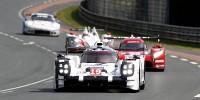 www.moj-samochod.pl - Artykuł - Le Mans 24, król zdetronizowany