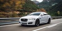 www.moj-samochod.pl - Artykuďż˝ - Jaguar XJ przygotowany na kolejny rok