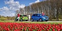 www.moj-samochod.pl - Artykuďż˝ - Opel Karl bardzo przystępny cenowo samochód