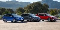 www.moj-samochod.pl - Artykuďż˝ - Salony Volkswagena zasilone trzema nowymi odmianami
