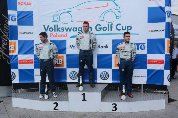Volkswagen Castrol Cup powraca na Slovakia Ring