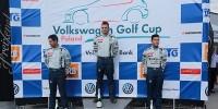 www.moj-samochod.pl - Artykuł - Volkswagen Castrol Cup powraca na Slovakia Ring
