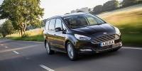 www.moj-samochod.pl - Artykuďż˝ - Największy rodzinny Ford coraz bliżej salonów