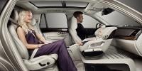 www.moj-samochod.pl - Artykuł - Nawet małemu dziecku należy się trochę luksusu