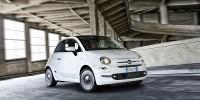 www.moj-samochod.pl - Artykuł - Fiat 500 nowa odsłona, czy tylko małe poprawki