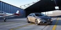 www.moj-samochod.pl - Artykuďż˝ - Elegancja Francja, Renault ujawnił nowego Talismana