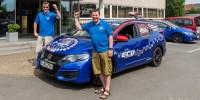 www.moj-samochod.pl - Artykuďż˝ - Honda z rekordem Guinnessa najbardziej oszczędnego samochodu