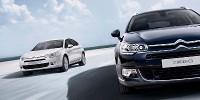 www.moj-samochod.pl - Artykuł - Citroen C5 wprowadza nowinki na lato