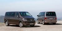 www.moj-samochod.pl - Artykuďż˝ - Szósta generacja Volkswagena T już do nabycia