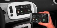 www.moj-samochod.pl - Artykuďż˝ - Nowe wyposażenie dla samochodów marki Smart