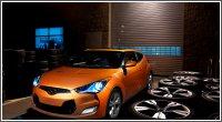 www.moj-samochod.pl - Artykuďż˝ - Hyundai Veloster - zwinne coupe