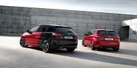 www.moj-samochod.pl - Artykuďż˝ - We Francji rozpoczęła się przedsprzedaż nowego sportowego 308