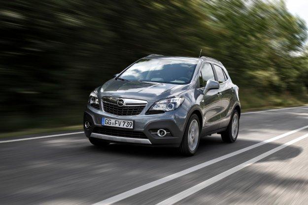 Mały niemiecki SUV wzbogaca się o nową jednostkę napędową