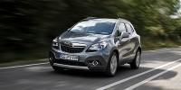www.moj-samochod.pl - Artykuł - Mały niemiecki SUV wzbogaca się o nową jednostkę napędową