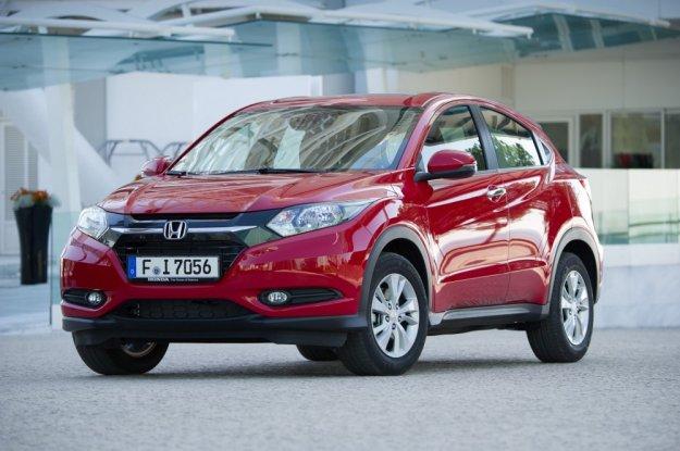 Nowy SUV Hondy otrzymał swój cennik na Polskę