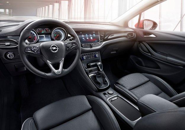 Opel odmienia segment kompaktowych samochodów