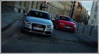 www.moj-samochod.pl - Artykuďż˝ - Audi A1 ze słynnym napędem Quattro