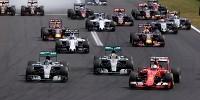 www.moj-samochod.pl - Artykuďż˝ - GP Węgry, szalony wyścig w cieniu zmarłego Bianchi