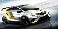 www.moj-samochod.pl - Artykuďż˝ - Nowa Astra już na start wersją na tor wyścigowy