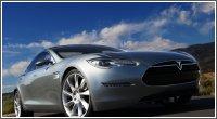 www.moj-samochod.pl - Artykuł - Tesla S - samochód idealny?