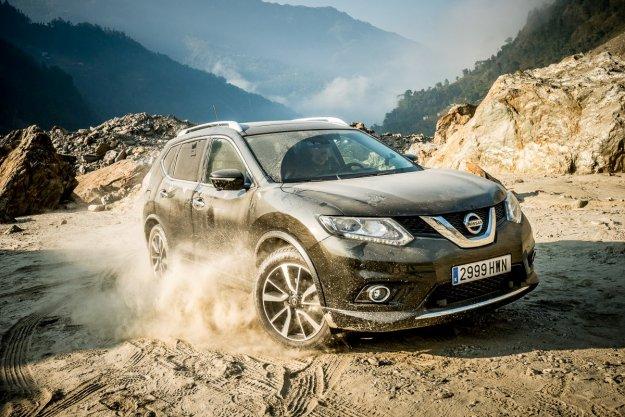Nissan X-Trail otrzymuje nową jednostką napędową