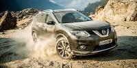 www.moj-samochod.pl - Artykuďż˝ - Nissan X-Trail otrzymuje nową jednostką napędową