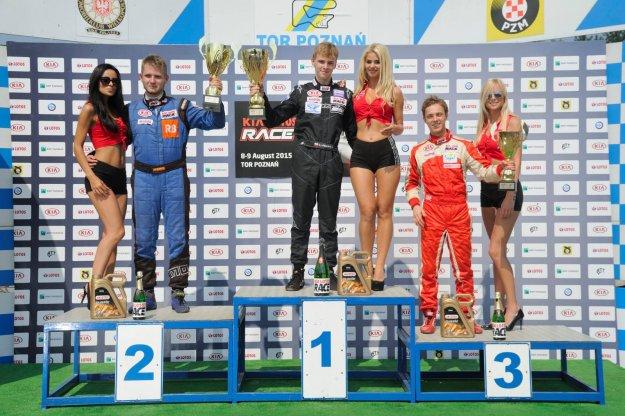 Kia Lotos Race w Poznaniu zakończone