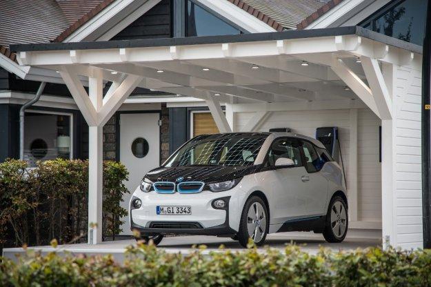 Elektryzująca oferta na nowe BMW i3