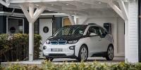 www.moj-samochod.pl - Artykuďż˝ - Elektryzująca oferta na nowe BMW i3