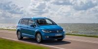 www.moj-samochod.pl - Artykuďż˝ - Volkswagen wprowadza nowego Touran do oferty