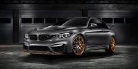 www.moj-samochod.pl - Artykuďż˝ - Z toru na ulicę - BMW Concept M4 GTS